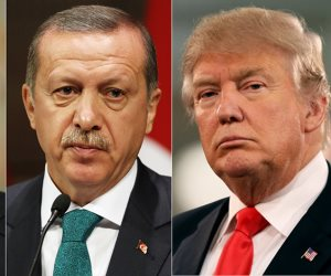 بعد تسلم تركيا إس 400.. ما هي العقوبات المعرضة لها؟