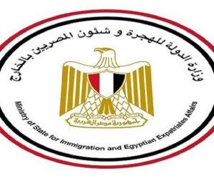 في مجمع الجلالة.. الهجرة والنقل يضعان الطريق لمنتجع مخصص للمصريين بالخارج