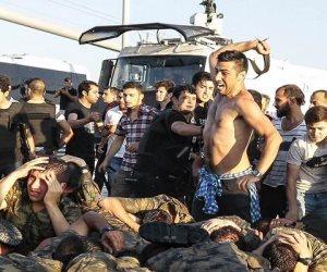 بعد 3 سنوات على الانقلاب التركي المزعوم.. الجريمة لم تكن مكتملة الأركان