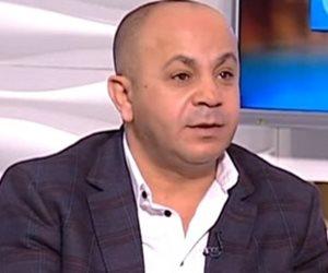 بشير حسن.. فلتحاكم نفسك أولاً على خطايا الإعلام ونفور المشاهد من التليفزيون