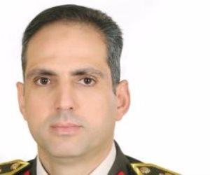 إحباط هجوم انتحارى على أحد الارتكازات الأمنية بشمال سيناء
