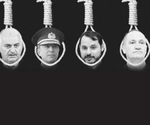 السقوط الثاني للعثمانية: عصابة تحكم تركيا (3)