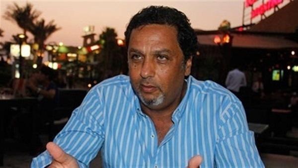 «حازم عبد العظيم» عن مظاهرات اليوم: «مليش وش أشارك»