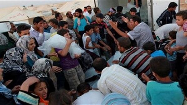 البرلمان اللبناني: عدد اللاجئين في بلادنا يشكل خطرا على أوروبا
