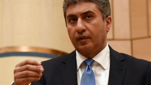 وزيرا الطيران المدني والنقل العراقي يوقعان مذكرة تفاهم