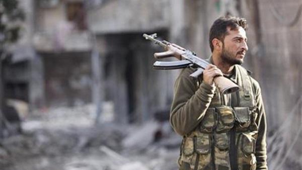 """مصير """"المعارضة السورية"""" بعد نجاح """"ترامب"""""""