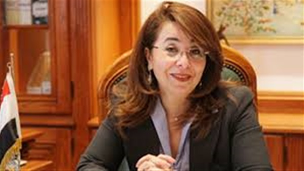 غادة والي تدعم جمعية قدامى الرياضيين بمبلغ مالي ضخم
