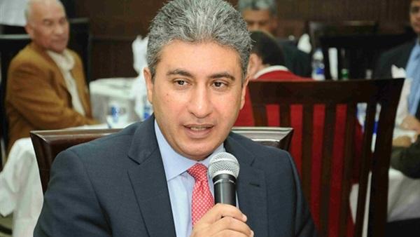 وزير الطيران يشارك في مؤتمر «بعلمائها.. مصر تستطيع».. غدا