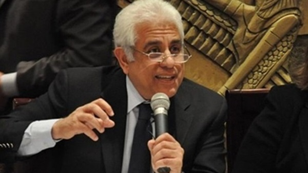 حسام بدراوي: سوق العمل لا يهتم بالشهادات
