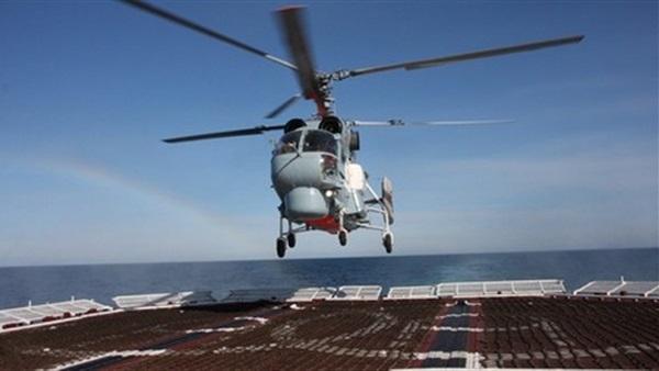 موسكو: مجموعة الطيران البحري الروسي نفذت مهامها في سوريا