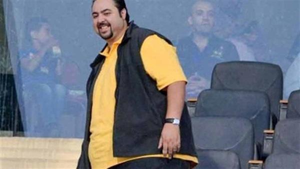 هيثم عرابي ينفي علاقته بباسم مرسي