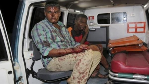 باكستان تدين الهجمات الإرهابية في كابول وقندهار 