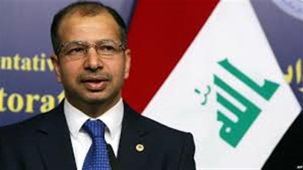 «الجبوري» يبحث مع رئيس «يونامي» الأوضاع الإنسانية لأهالي الموصل