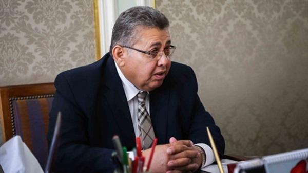 وزير التعليم العالي يستقبل سفيرة البرتغال في القاهرة