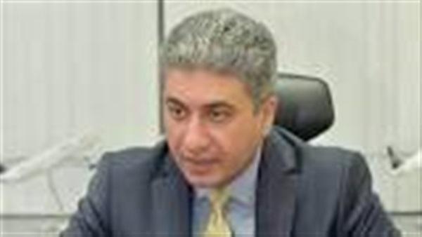 شريف فتحي يلتقي وزير الأمن البريطاني