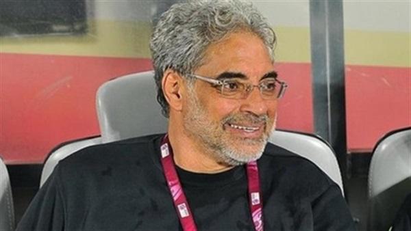 مدرب حراس المنتخب: الشناوي يغيب عن مباريات الأمم الإفريقية