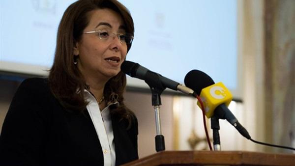 التضامن: بروتوكول مع «معلومات الوزراء» لتأسيس موقع «فرصة عمل»