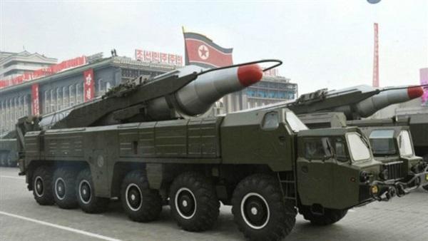 «سول وواشنطن وطوكيو» يجرون تدريبات لمتابعة صواريخ كوريا الشمالية