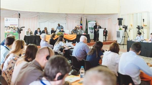 روسيا تنظم المهرجان العالمي للشباب والطلاب أكتوبر المقبل