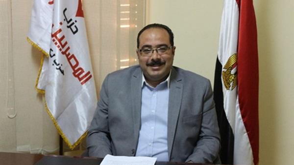 ننشر شروط «حقوق إنسان النواب» لقائمة العفو الرئاسي الثالثة