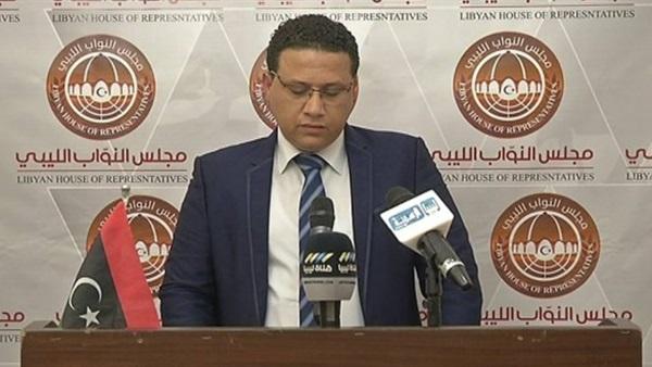 البرلمان الليبي: النواب عازمون على إعادة تشكيل لجنة الحوار
