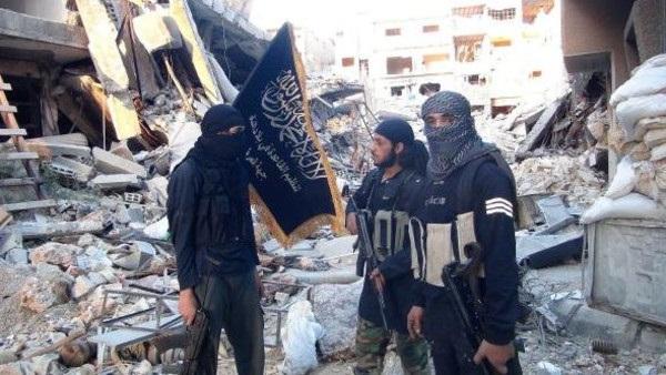 «فتح الشام» تسيطر على سجن «إدلب» في سوريا