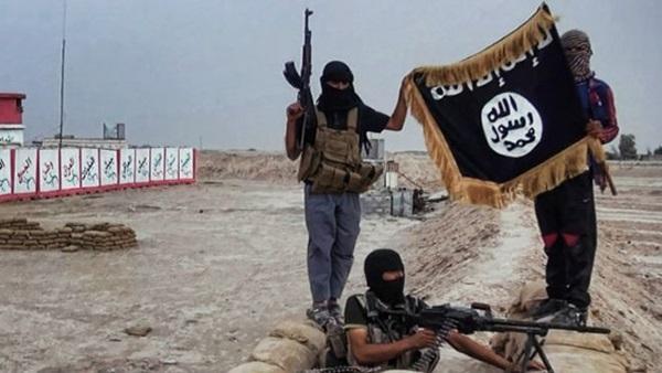 ضبط 3 عراقيين في تركيا للاشتباه بتصنيعهم قنابل لـ«داعش»