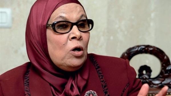 آمنة نصير: نقل السفارة الأمريكية للقدس نتيجة تشرذم العرب