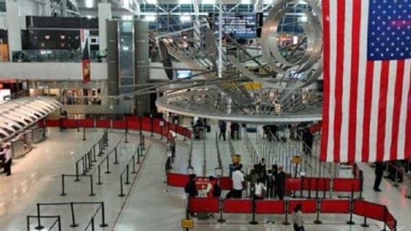 إدارة حماية الحدود الأمريكية تخاطب شركات الطيران المصرية
