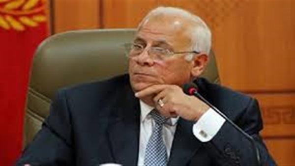 «الغضبان»: توجيهات السيسي أنقذت بورسعيد