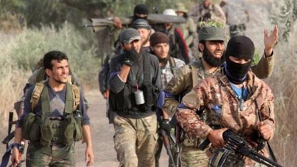 المعارضة السورية تتقدم نحو مواقع «داعش» على أطراف «الباب»