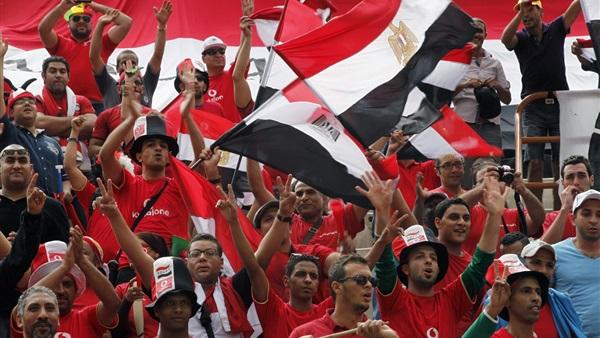 «الحجر الصحي» بالمطار: لن نسمح للمشجعين بالسفر إلى الجابون