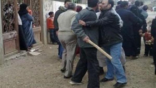 إصابة فلاح بالرأس في مشاجرة لخلافات المصاهرة بالبحيرة