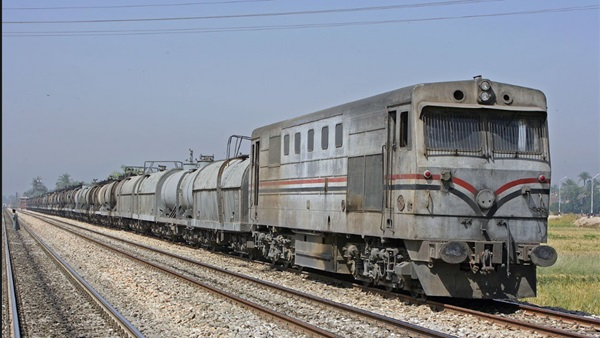 «مافيا الخُردة» تشعل حربا في هيئة السكة الحديد
