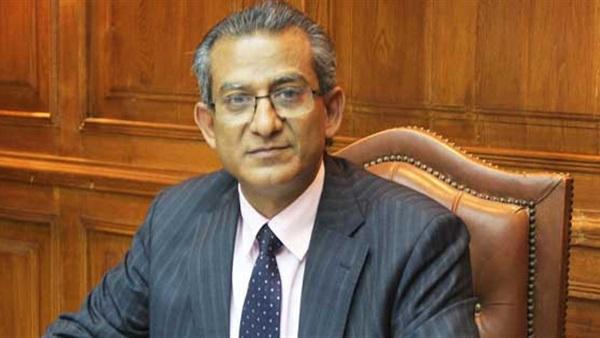 «عبدالحميد»: مصر توظف الطاقة الذرية في استخدامات سلمية