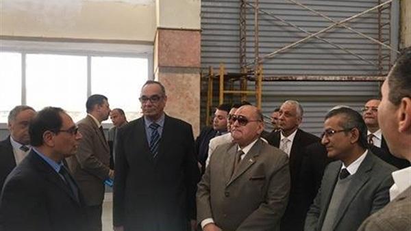 حلمي فهمي: المؤامرات عطلت طموحات مصر النووية