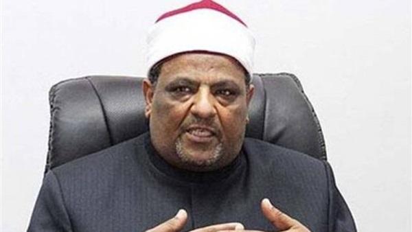 «شومان» يطالب بضرورة تكثيف لجان الوعظ لحل المشاكل الأسرية