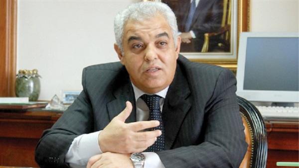 سجن وزير الري الأسبق 7 سنوات في اتهامة بإهدار 37 مليار جنيه