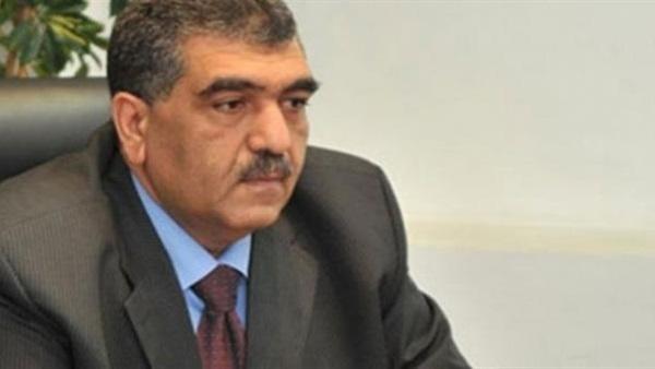 وزير «الأعمال العام» يبحث مع سفير العراق بالقاهرة زيادة التبادل التجاري