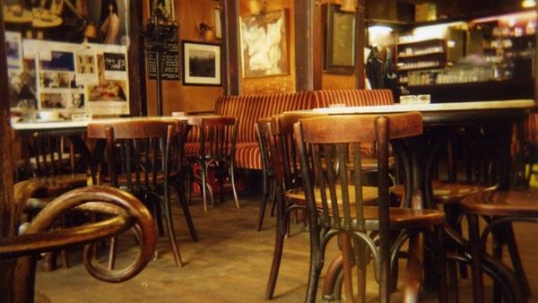 إغلاق 36 مقهى مخالف بمدينة المنيا