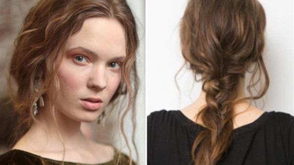 هذه تسريحة الشعر الأكثر جاذبية في 2017