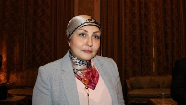 نائبة تطالب بحل مشكلة تلوث المياه في كفر الشيخ