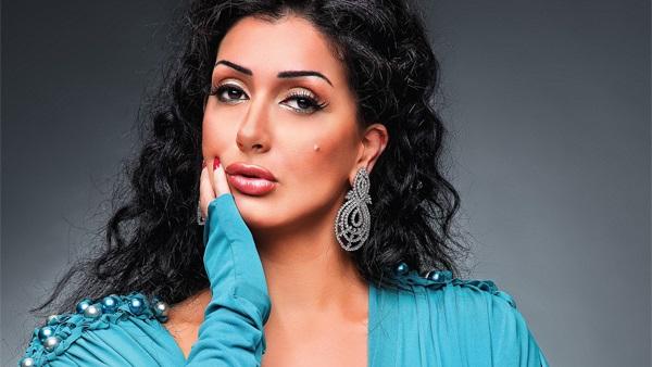 غادة عبدالرازق تستأنف «أرض جو» بعد عودتها من دبي