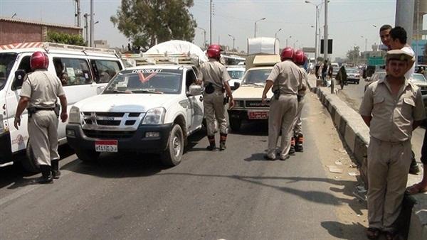 622 مخالفة بجنوب سيناء في اليوم الثاني لـ«الانضباط أسلوب حياة»
