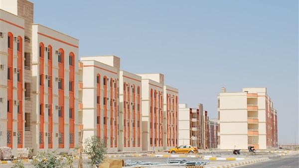 «الإسكان»: 15 فبراير آخر موعد لتحويل رغبة حاجزي الوحدات