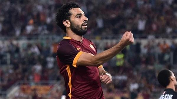«صلاح» يصنع هدفين ويقود روما للفوز على كروتوني (فيديو)