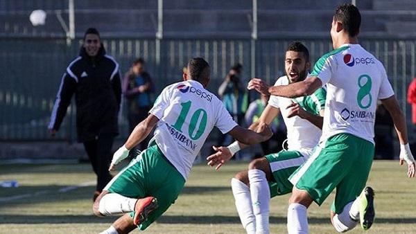 كابوريا يقود هجوم المصري أمام «ايفاني» النيجيري في الكونفدرالية
