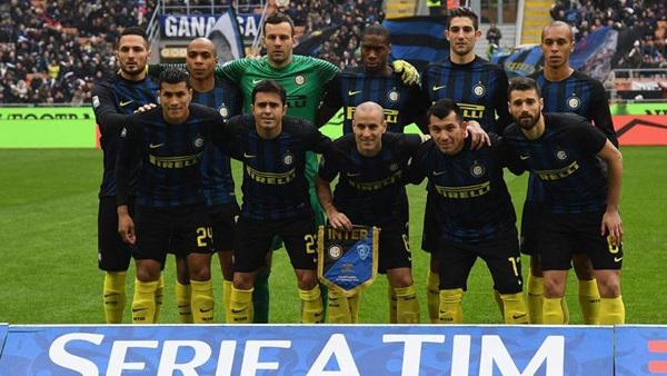 إنتر ميلان يتألق في الدوري الإيطالي ويقفز للمركز الرابع