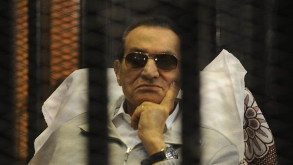 «النقض» تغادر دار القضاء لأول مرة في التاريخ بسبب «مبارك»