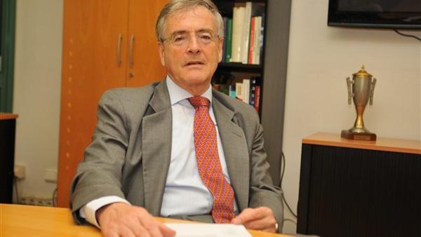 سفير ألمانيا بالقاهرة: «الفضول» بطل عروضنا الموسيقية